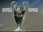 2012 Champions League Final Munich Tickets( Chelsea VS Bayern)