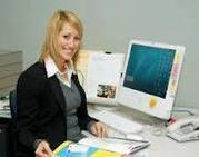 Office Asst/ Secretary/ Clerical !
