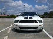 Ford Only 6200 miles 2008 - Ford Mustang