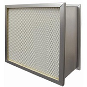 The Leaders in Commercial and Industrial HVAC Filtration in Texas