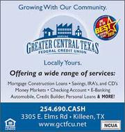 Home Loans In Killeen TX