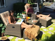 Outdoor Furniture Clearance Sale W/ Savings Storewide Up To 70% Off!
