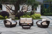Up To 70% Off Outdoor Furniture This Fall Season