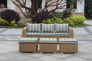 Scary Low Prices,  Up To 70% Off Outdoor Furniture
