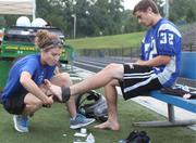 Chiropractic Sports Medicine