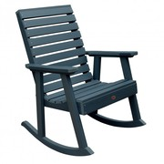 Easter Sunday Sale - Weatherly Rocking Chair