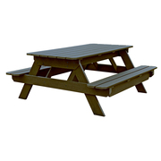 Outdoor Picnic Table on Sale
