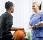 Benefits of Visiting a Basketball Chiropractor