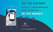 Get On The Google's Neighborhood Map NOW