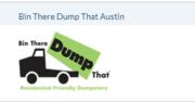 Bin There Dump That Austin